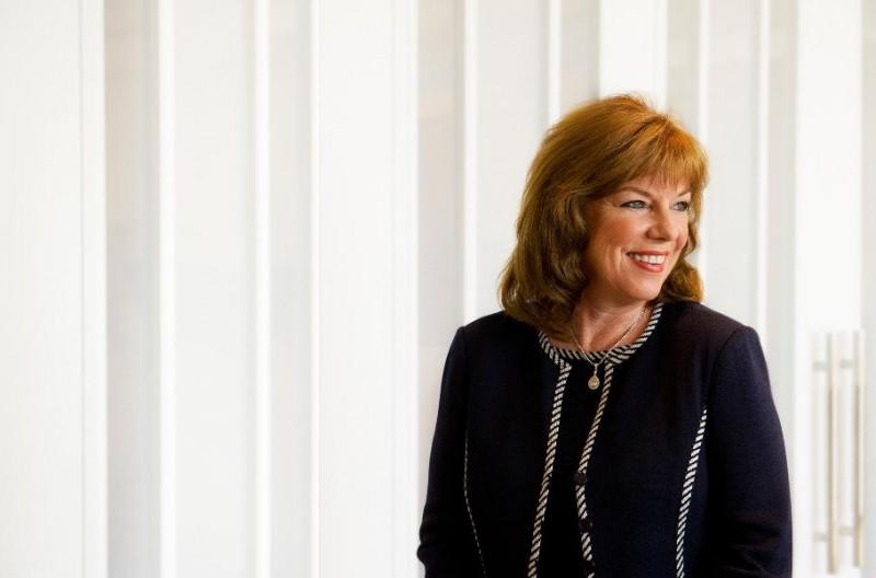 10.Debra Reed, Tập đoàn Sempra Energy Mức lương: 16,1 triệu USD