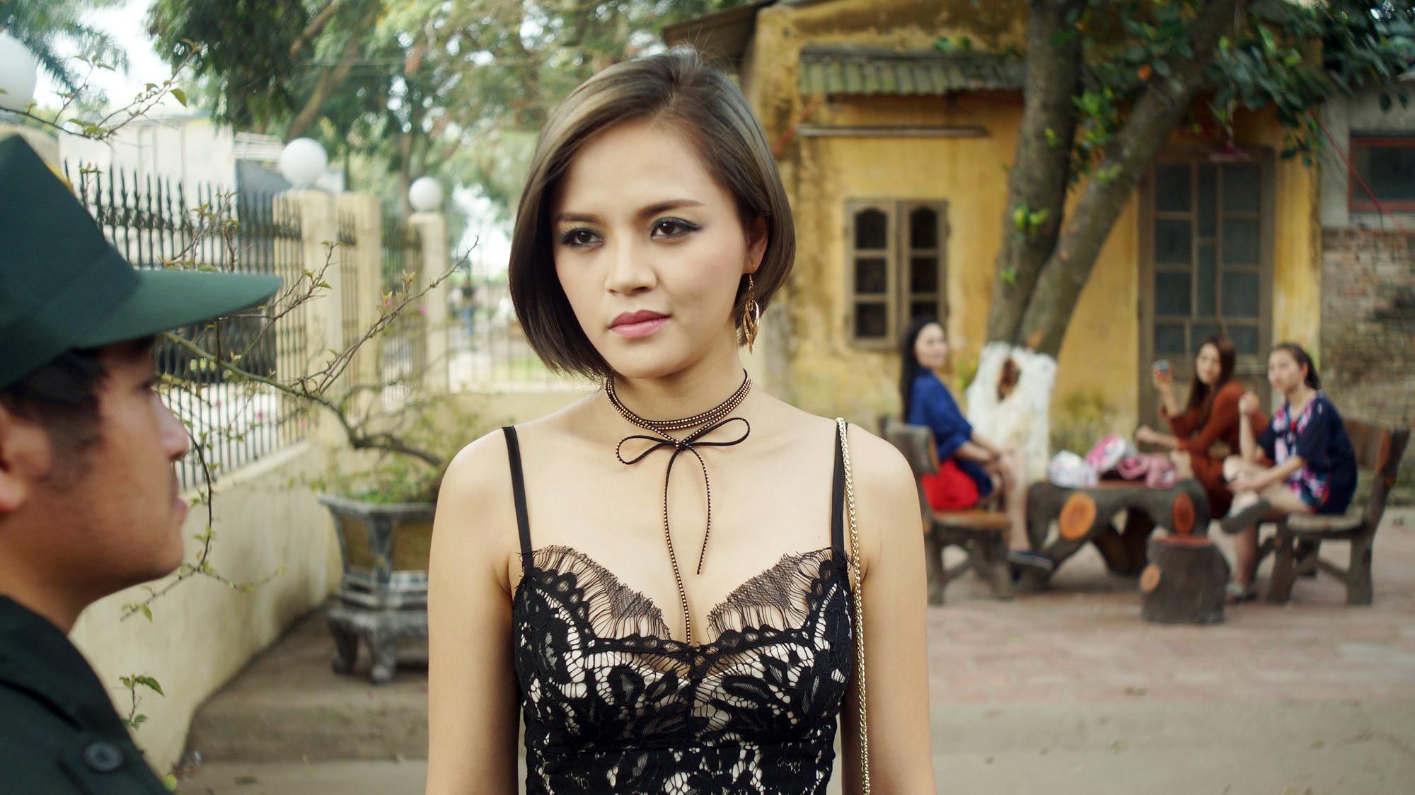 3. Thu Quỳnh - My