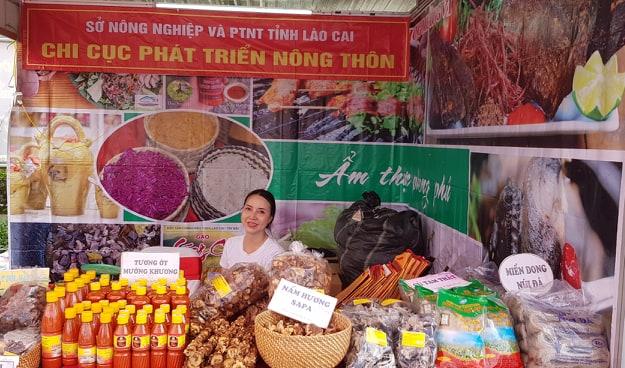 Các món ăn tiêu biểu của tỉnh Lào Cai do Sở nông nghiệp và phát triển nông thôn tỉnh giới thiệu
