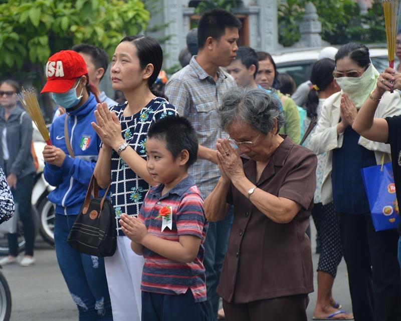 Ngày lễ Vu Lan là một nét đẹp lâu đời trong văn hóa người Việt.