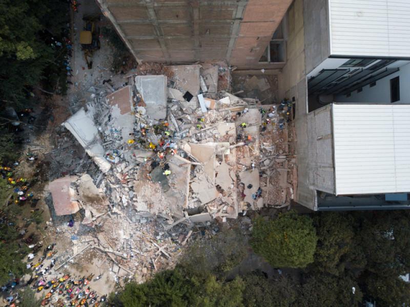 Đây là trận động đất lớn thứ hai liên tiếp tại Mexico trong 11 ngày qua. Trận động đất trước xảy ra vào tối 7/9 có cường độ 8,2 độ Richter ở khơi phía Nam Mexico làm ít nhất 90 người thiệt mạng và khoảng 300 người bị thương. Tâm chấn của 2 trận động đất này nằm cách nhau 650 km.