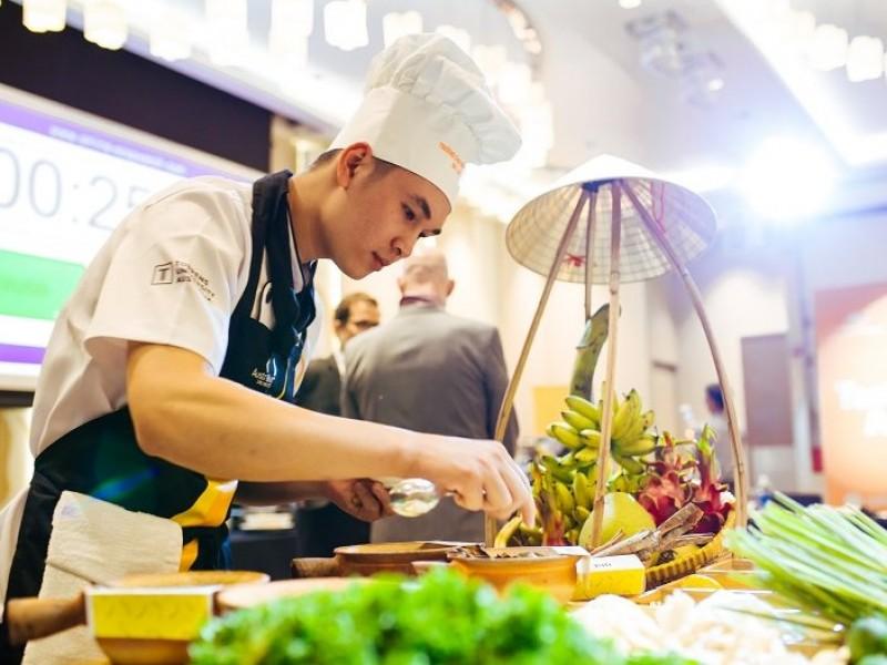 Giải thưởng hơn 76.000 USD Úc cho đội thắng cuộc 'Hương vị nước Úc' tại Việt Nam
