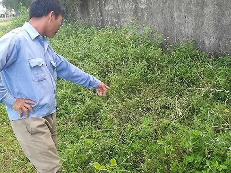 Thanh Hóa: Cựu Chủ tịch xã bị người dân vây bắt vì nghi xâm hại học sinh lớp 3