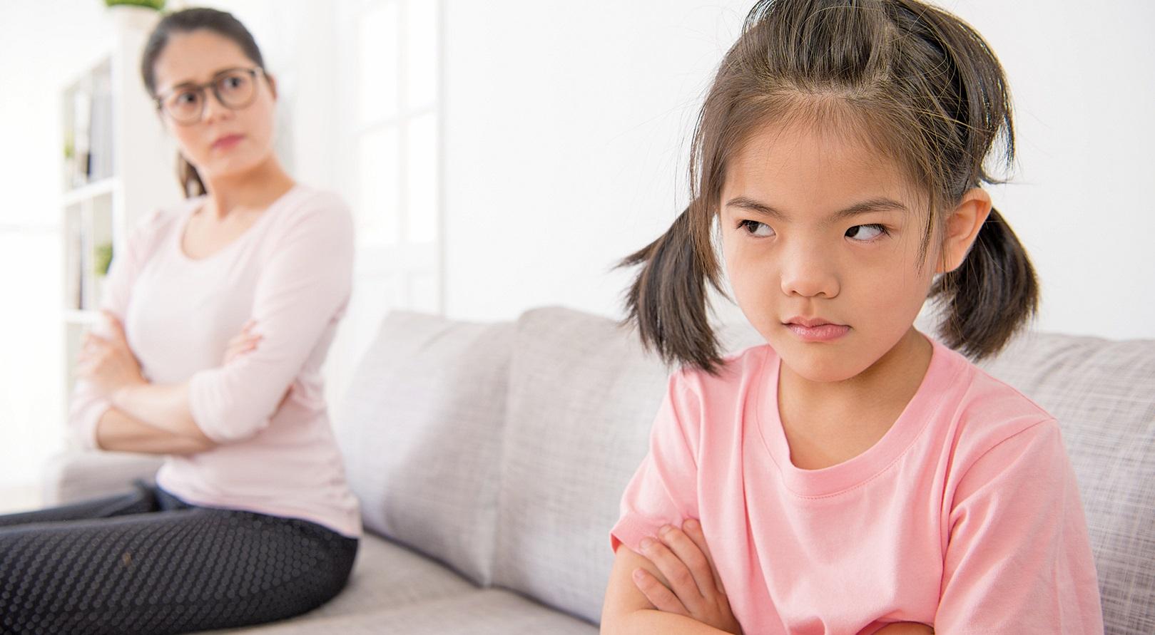 Ghi lại những câu mình mắng con khiến mẹ 'hạ hỏa' triệt để » Báo Phụ Nữ Việt Nam