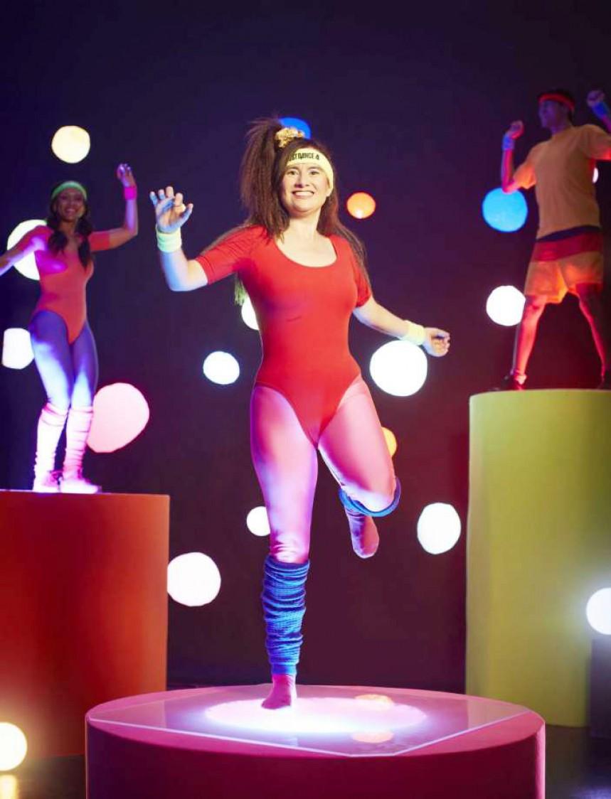 Nổi tiếng trên khắp thế giới, trò chơi độc đáo này thu hút rất nhiều ứng cử viên thử sức bền của mình, trong đó cô giáo viên dạy nhảy Carrie Swidecki đã trở thành người xuất sắc nhất giữ kỷ lục khiêu vũ trong hơn 15 giờ.