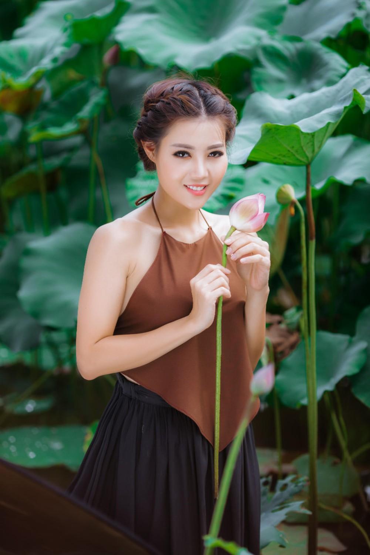 Diễn viên Thanh Hương của các bộ phim