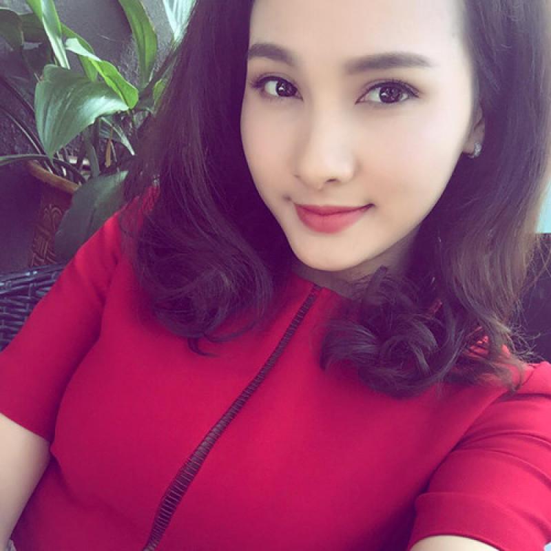 """Bảo Thanh sinh ra trong một gia đình có bố mẹ đều là nghệ sĩ tuồng tài năng ở Bắc Giang nên cô đam mê diễn xuất từ nhỏ. Năm 8 tuổi, Bảo Thanh chạm ngõ phim ảnh với dự án """"Vào Nam ra Bắc""""."""