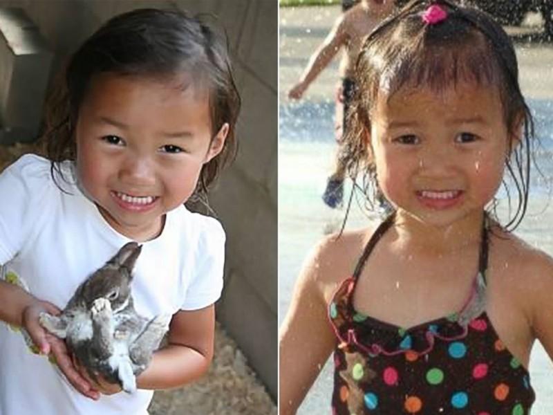Theo Gracie, hai chị em có sở thích ăn uống giống nhau và cùng bị bệnh tim. Gracie đã trải qua hai cuộc phẫu thuật tim sau khi đến Mỹ và Audrey cũng từng phẫu thuật một lần.