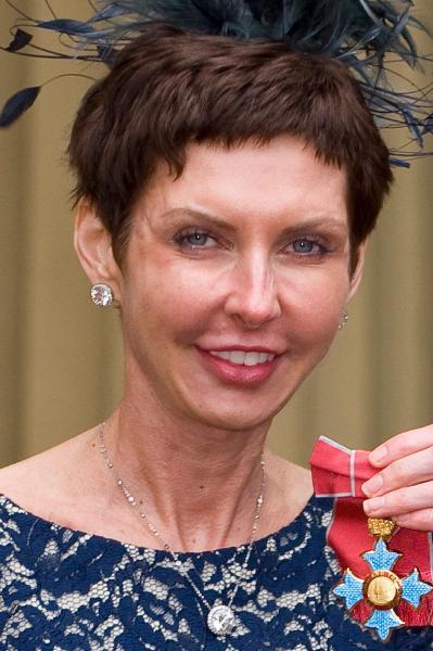 Giám đốc của các canh bạc trực tuyến Bet365, bà Denise Coates đứng thứ 4 trong danh sách này với khối tài sản ước tính lên đến 3,8 tỷ USD.