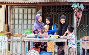 An Giang: Khởi sắc những làng đồng bào dân tộc Chăm