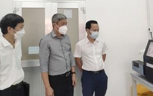 Viện Pasteur chủ động, hỗ trợ TPHCM ứng phó dịch Covid-19