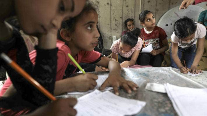 5 điều bạn nên biết nhân ngày Quốc tế trẻ em gái 11/10 - Ảnh 5.