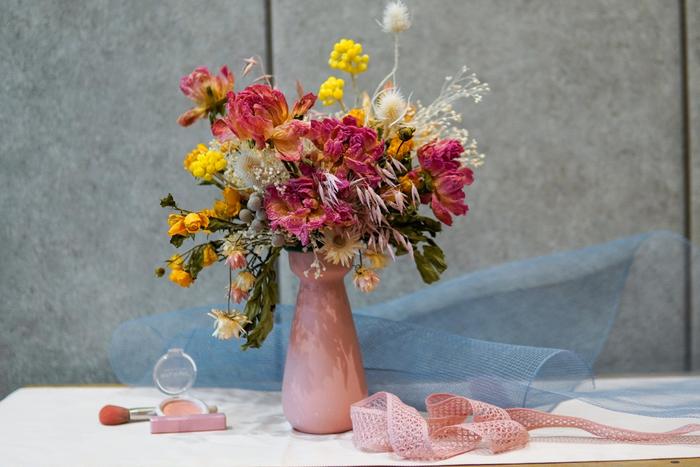"""Quà tặng từ hoa """"xanh"""" được ưa chuộng trong ngày Phụ nữ Việt Nam  - Ảnh 2."""