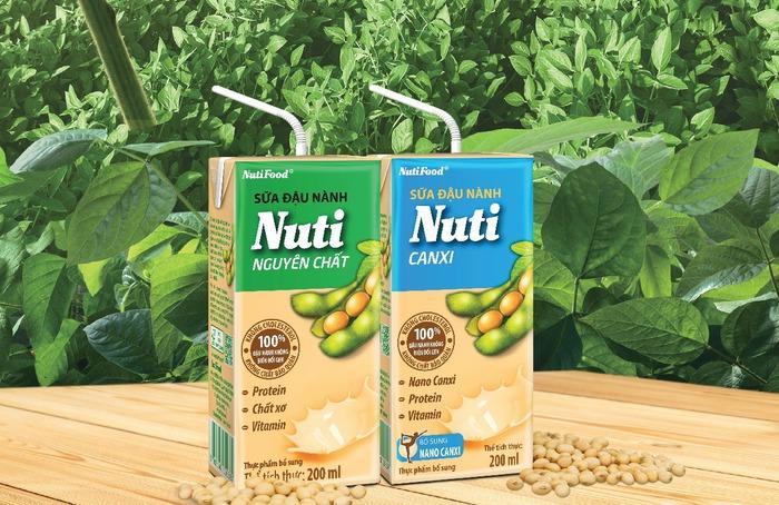 NutiFood mở rộng kênh phân phối thông qua đại siêu thị WALMART - Ảnh 4.