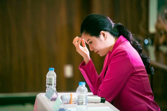 Đinh Hiền Anh làm đêm nhạc quyên góp cho gia đình nạn nhân vụ sạt lở tại Huế  - Ảnh 1.