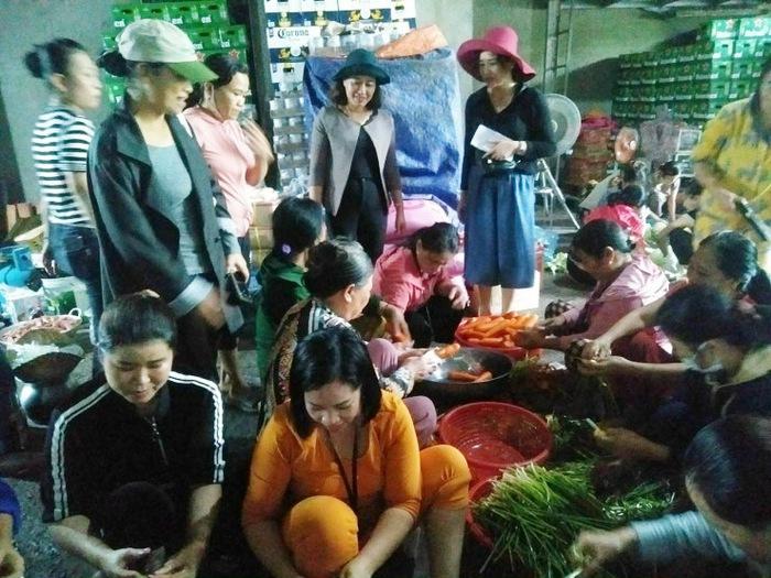 Quảng Trị: Các cấp Hội kêu gọi gần 1 tỷ đồng hỗ trợ người dân vùng lũ  - Ảnh 1.
