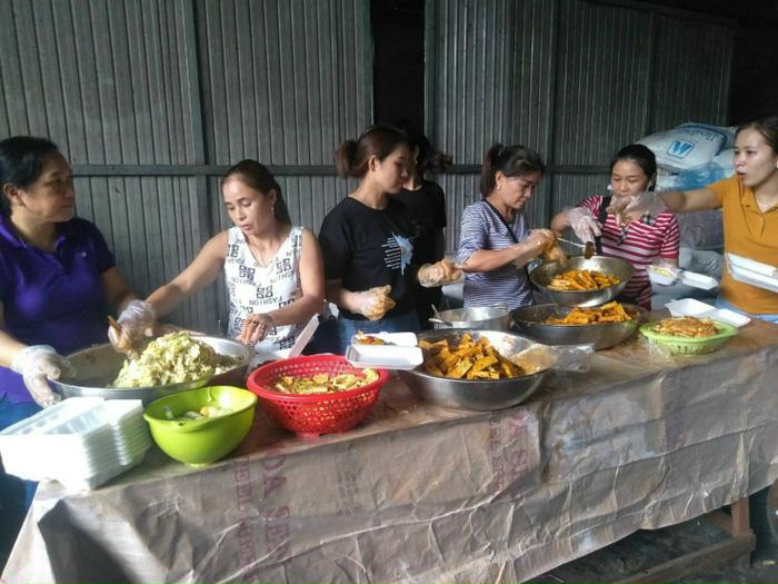 Các cấp Hội LHPN tỉnh Quảng Trị hỗ trợ người dân vùng lũ gần 1 tỷ đồng  - Ảnh 2.