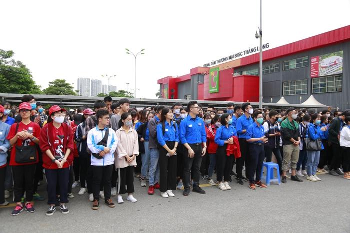 Gần 10000 tình nguyện viên tham gia chiến dịch làm sạch thế giới World Cleanup Day 2020 - Ảnh 1.
