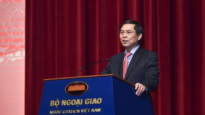 Bộ Ngoại giao kỷ niệm 90 năm thành lập Hội LHPN Việt Nam  - Ảnh 2.