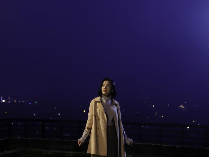 """Vũ Yến Ngọc đánh dấu sự trở lại của mình sau 10 năm vắng bóng bằng MV """"Hãy cho em biết đi?"""""""