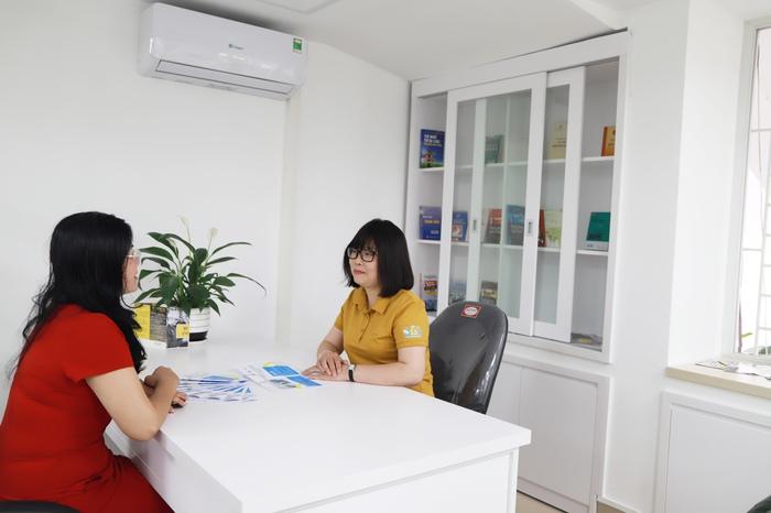 Văn phòng OSSO: Địa chỉ tin cậy của phụ nữ di cư hồi hương và gia đình họ - Ảnh 6.