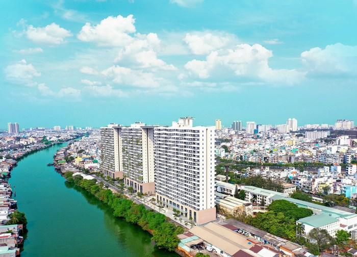 CEO Phuc Khang Corporation và hành trình gây dựng thương hiệu bất động sản xanh - Ảnh 4.
