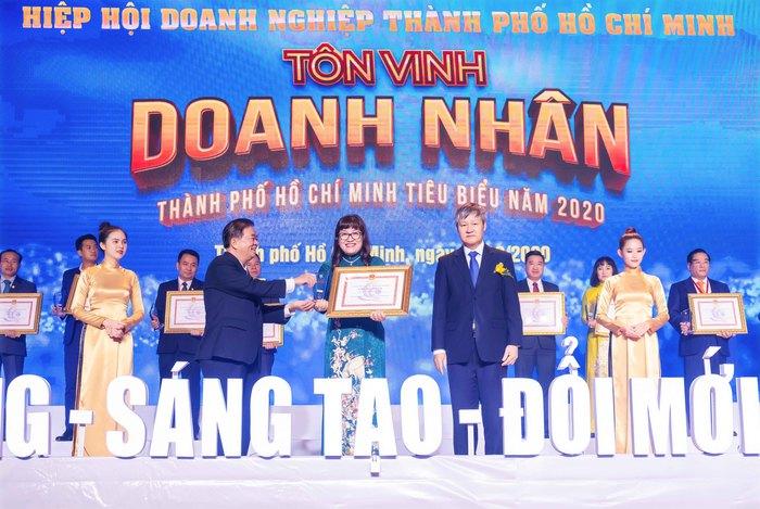 CEO Phuc Khang Corporation và hành trình gây dựng thương hiệu bất động sản xanh - Ảnh 1.
