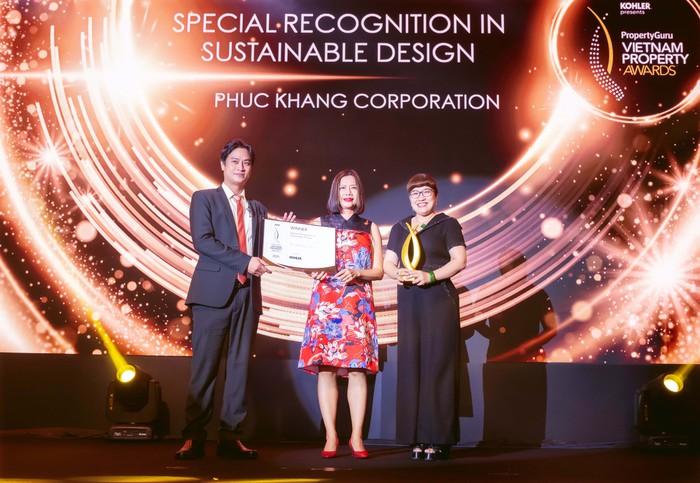 CEO Phuc Khang Corporation và hành trình gây dựng thương hiệu bất động sản xanh - Ảnh 7.
