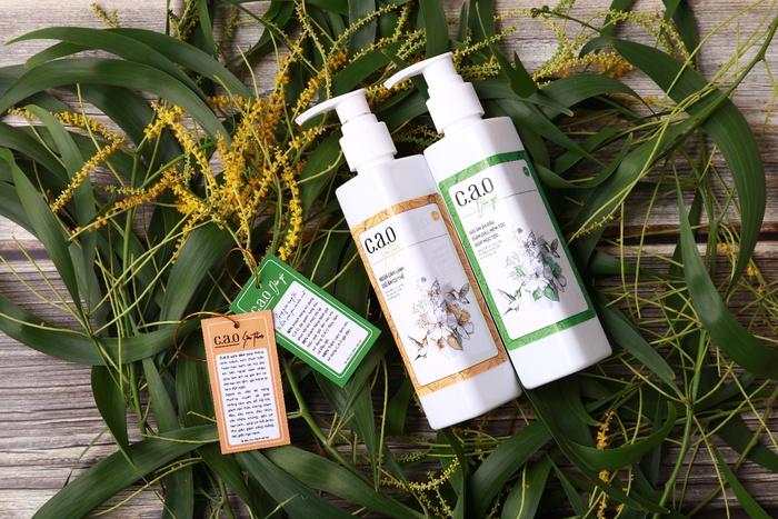 C.A.O Sữa tắm – Chăm sóc cả gia đình ngăn ngừa cảm lạnh, giảm nguy cơ đột quỵ - Ảnh 2.