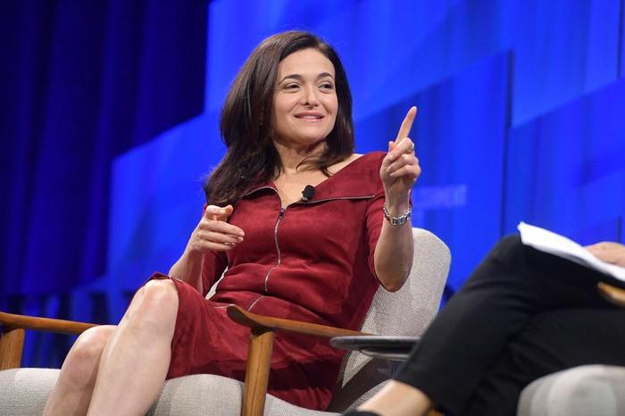 Những phụ nữ quyền lực nhất trong giới kinh doanh năm 2020 do tạp chí Fortune bình chọn - Ảnh 8.