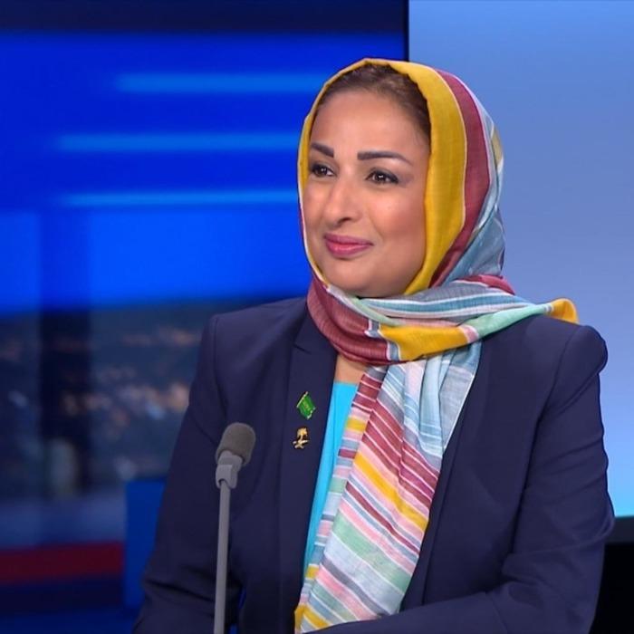 Vương quốc Ả Rập Xê Út nỗ lực tăng quyền của phụ nữ trong mọi lĩnh vực - Ảnh 1.