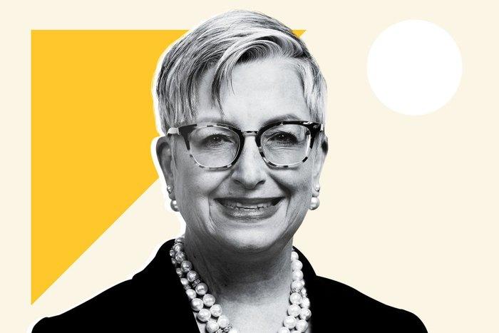 Những phụ nữ quyền lực nhất trong giới kinh doanh năm 2020 do tạp chí Fortune bình chọn - Ảnh 5.
