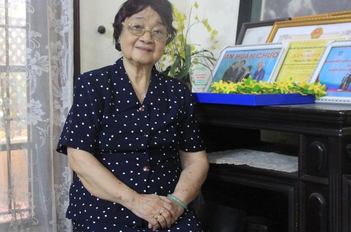 Nữ giáo sư tiên phong giúp trẻ em thoát khỏi bệnh hiểm nghèo - Ảnh 2.