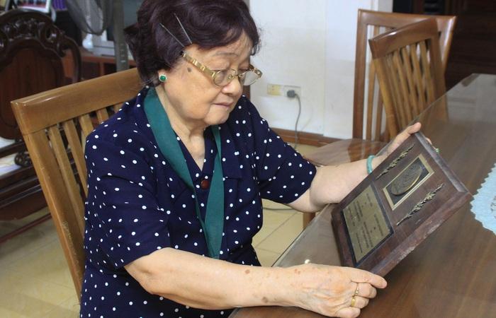 Nữ giáo sư tiên phong giúp trẻ em thoát khỏi bệnh hiểm nghèo - Ảnh 4.