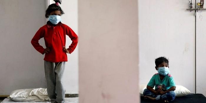 Đại dịch Covid-19 làm gia tăng nạn buôn bán trẻ em ở Ấn Độ - 3