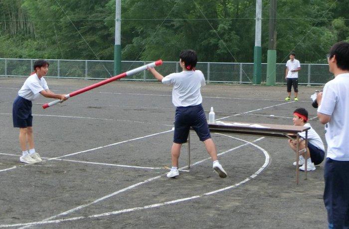 Nhật Bản: Các trường học vất vả tổ chức hội thao cho học sinh trong mùa Covid-19 - Ảnh 2.
