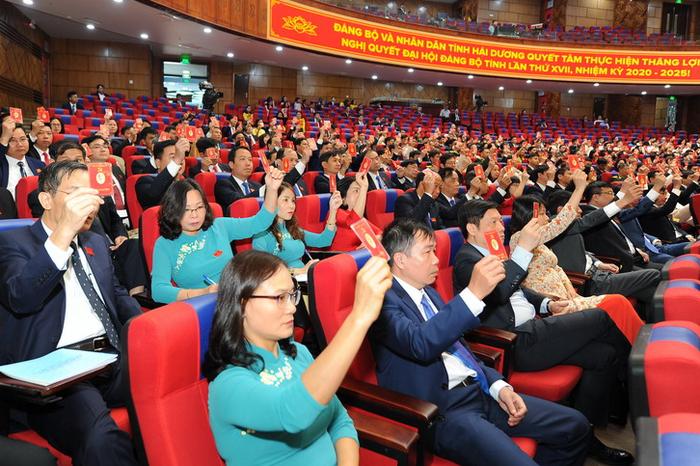 Thành phố Hải Dương sẽ trở thành đô thị xanh, thông minh, thân thiện, an toàn  - Ảnh 3.