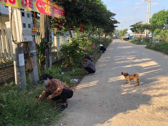Vĩnh Phúc là một trong 9 tỉnh đầu tiên trong cả nước có 100% xã đạt chuẩn nông thôn mới - Ảnh 1.