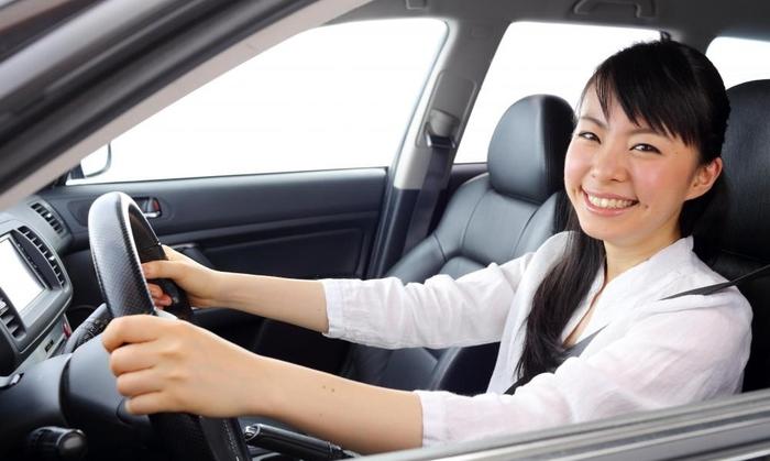 9 gợi ý để tài xế mới tự tin khi lái xe - Ảnh 1.