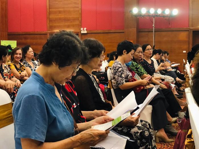 Hội LHPN Việt Nam chung tay phát động phong trào xây dựng Cộng đồng tiêu dùng Nông nghiệp sạch - Ảnh 2.