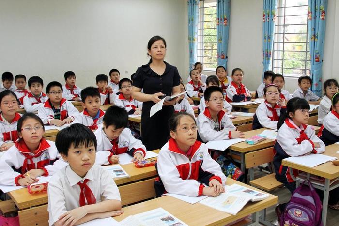 Giáo viên tự chủ hơn trong chuyên môn: Chất lượng giảng dạy có tăng? - Ảnh 1.