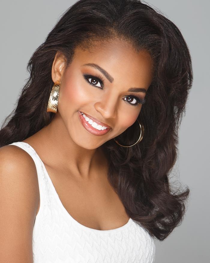 Người đẹp Mississippi đăng quang Hoa hậu Mỹ, lộ diện đối thủ mạnh của Khánh Vân  - Ảnh 3.