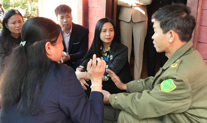 Lai Châu: đồng vốn tín dụng chính sách đạt hiệu quả tốt nhờ vai trò Ban đại diện HĐQT các cấp được nâng cao - Ảnh 3.