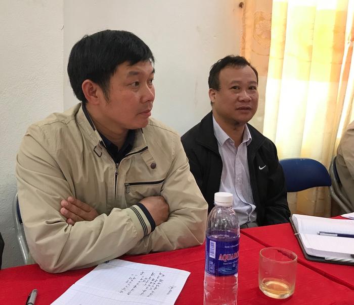 Lai Châu: đồng vốn tín dụng chính sách đạt hiệu quả tốt nhờ vai trò Ban đại diện HĐQT các cấp được nâng cao - Ảnh 4.