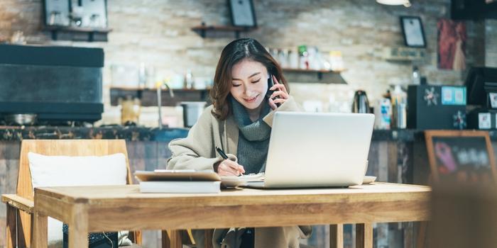 Phụ nữ Việt Nam được chuẩn bị tốt hơn để đảm nhận những vị trí ra quyết định trong doanh nghiệp - Ảnh 2.