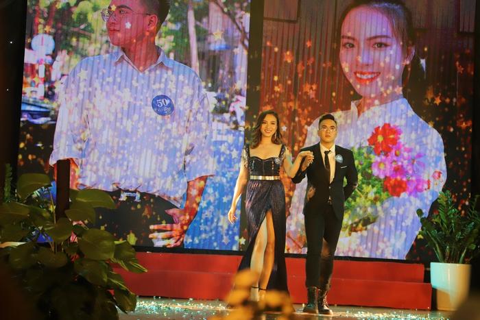 20 thí sinh tài năng, duyên dáng tỏa sáng trong Cuộc thi sinh viên thanh lịch Học viện Phụ nữ Việt Nam - Ảnh 6.