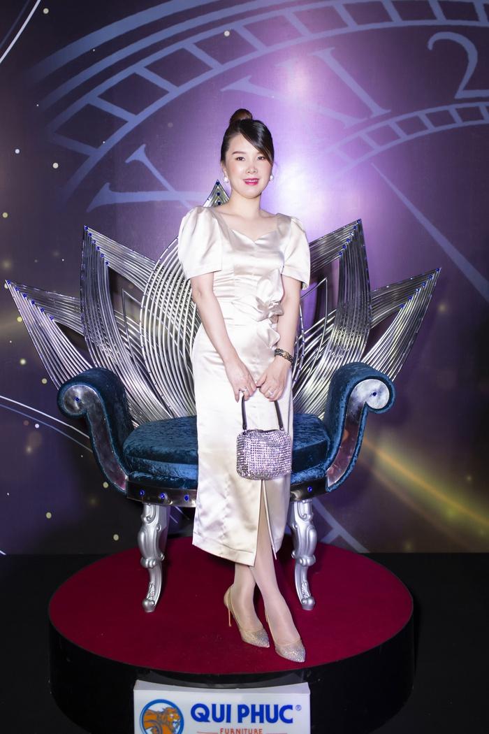 Hoa hậu Việt Nam 2020 thành công nhờ sự chung tay của tất cả mọi người - Ảnh 2.