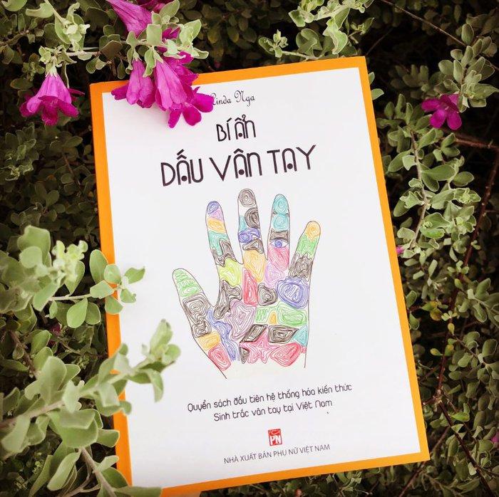 Sinh trắc vân tay, hiểu rõ tính cách bẩm sinh để phát triển bản thân - Ảnh 1.