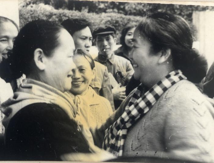 80 năm Ngày Nam kỳ Khởi nghĩa: Khí phách người con gái sông Tiền - Ảnh 2.