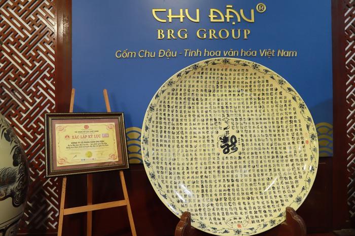 Tìm hiểu bản sắc văn hóa Việt qua gốm Chu Đậu  - Ảnh 4.